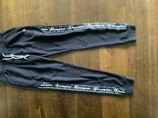 New listing Men champion tape joggers Size Small