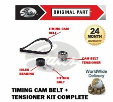 Per ALFA ROMEO 159 1.9 JTDM 16V 2006-2011 Timing Cam Belt Kit + KIT tensionatore