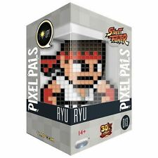 PDP Pixel Pals Street Fighter: Ryu - Capcom Light Up Display Brand New