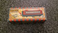 Flying Circus Harmonica Musical Instrument - Boxed & Unused
