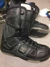 DC Snow Board Boots Size 12 (US)