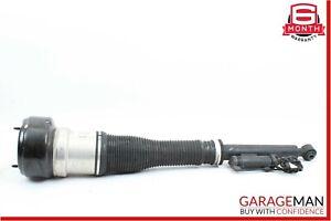 07-13 Mercedes W221 S550 Bilstein Rear Right Side Air Shock Absorber Strut OEM
