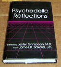 PSYCHEDELIC REFLECTION LSD PEYOTE MESCALINE Shulgin Timothy Leary Albert Hofmann