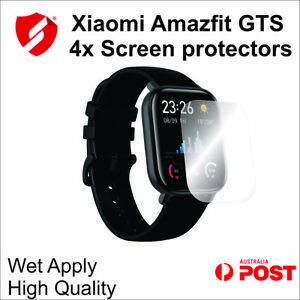 HD Full Screen Protector For Huami Amazfit GTS Self-Healing Film For GTS