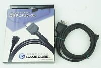 Nintendo Gamecube D-Terminal Cable GC Box From Japan
