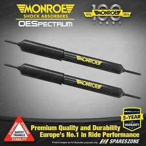 Rear Monroe OE Spectrum Shock Absorbers for BMW 3 Ser E90 E91 E92 E93 Inc. Sport