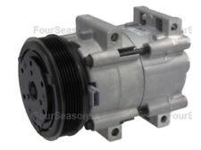 New AC A/C Compressor Ford Focus 03 04 Taurus 96-00 Continental 95-02 58146