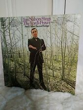 Jim Nabors Sings The Lord'S Prayer & Other Sacred Songs