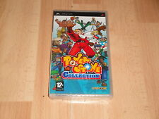 POWER STONE COLLECTION DE CAPCOM PARA LA SONY PSP NUEVO PRECINTADO