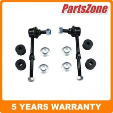 2x Front Stabilizer Sway Bar Link  Fit for Toyota Hilux KZN130 88-97 48820-35010