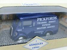 Corgi 99802 Morris J Van - Diecast Model In Box
