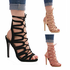 Unbranded Lace-up Slim Shoes for Women