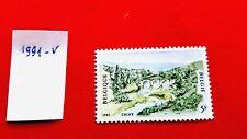 1991-V - Belgie Variëteiten/Belgique Variëtés postfris **