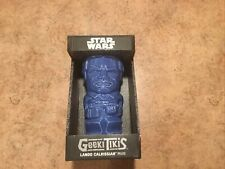 Lando Calrissian Geeki Tikis Ceramic Drinking Mug Star Wars - New in Box