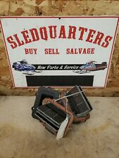04-07 Skidoo Rev 440 VFORCE REEDS and  BOOTS  Mxzx Race