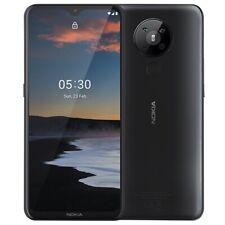 Nokia 5.3 64 GB Smartphone Black, Android 10, Dual SIM, Fotocamera 4 volte