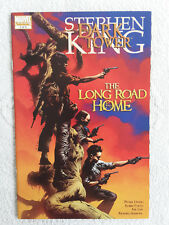 Dark Tower: The Long Road Home #2 (Jun 2008, Marvel) Stephen King VF+