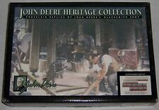 John Deere Heritage Collection Fence Accessory Kit #2 Porcelain Picket NEW