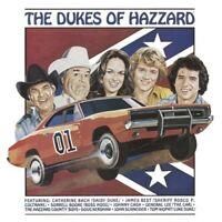 Various Artists - The Dukes of Hazzard (Original Soundtrack) [New CD]