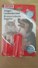 Brosse à dent pour chien teethbrush foir dogs