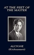 At the Feet of the Master (Paperback or Softback)