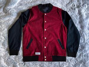 The Quiet Life Varsity Jacket Size Large