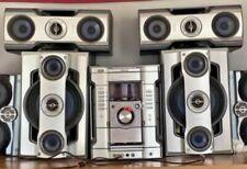 New listing Sony Mhc-Gx8800 Mp3 Disc Exchange Mini Hi-Fi. Perfect!
