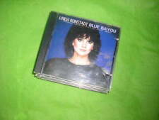 CD Pop Linda Ronstadt Blue Bayou GLOBAL ARTS