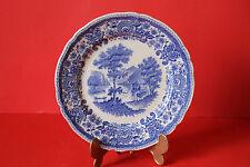 3 Villeroy und Boch Burgenland Blau Kuchenteller Teller   19 cm 3 Stück