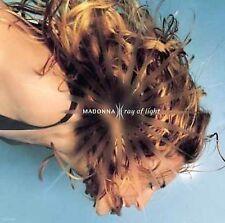 Ray of Light (CD Single) by Madonna (CD, Jun-1998)