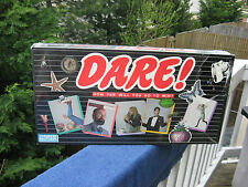 """1988 DARE """"HOW FAR WILL YOU GO TO WIN"""" GAME~ NEW & FACTORY SEALED"""