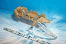STAR WARS MICRO MACHINES JABBA's DESERT SAIL SKIFF RARE
