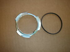 Ford  Fuel Gas Tank Sending Unit Lock Ring and Seal Mustang Galaxie Fairlane NEW