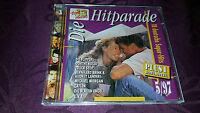 CD Die Hitparade / 18 deutsche Superhits 5/97 - Album