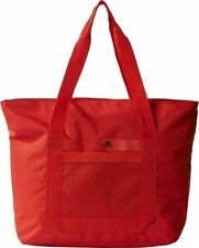 Adidas Women's Good Tote Bag Ladies Bag - S99177 - Red
