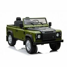 Land Rover Electric Car For Kids