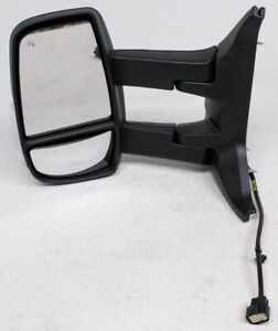 OEM Ford Transit 150, 250, 350 Left Driver Side Mirror JK4Z-17683-EA Marks