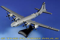 Postage Stamp Planes 1:200 B-29 Superfortress USAAF 498th BG, 875th BS