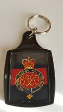 Acrylic Military Key Ring Grenadier Guards