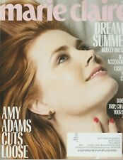 Marie Claire Magazine July 2018 AMY ADAMS DREAMY SUMMER