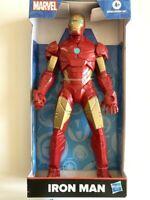 Hasbro Marvel IRON MAN Action Figure Toy   *New **Fast Dispatch
