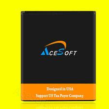 AceSoft 3770mAh Standard Li_ion Extra Battery for Motorola Moto E5 Play Phone Us