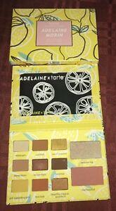 Tarte ADELAINE MORIN Eye & Cheek Palette NEW