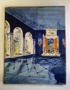 1963 Glyndebourne Festival Opera Programme Book