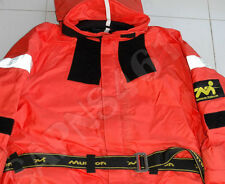 MULLION SSS/2A THERMOTIC FLOTATION SUIT XL SIZE * EXCELLENT UN-USED * FREE SHIP*