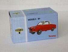 Repro Box Spot On Nr 131 Goggomobil Coupe