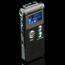 HOYS Digital Sound 8GB Rechargeable Dictaphone