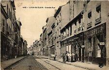 CPA Lyon - Saint-Clair - Grande Rue (470364)