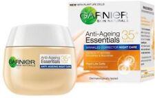 Garnier Anti-Ageing Essentials Night Care - 35+ Wrinkles Corrector 50 ml