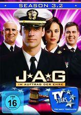 David James Elliott - JAG: Im Auftrag der Ehre - Season 3, Vol. 2 [3 DVDs] (OVP)